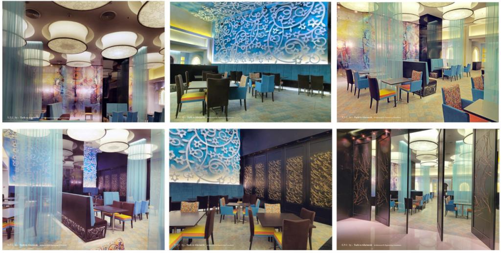 Ibis – Novotel (IKIA) Hotels