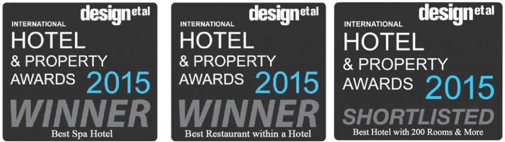 مسابقه بین المللی طراحی هتل و اماکن اقامتی 2015